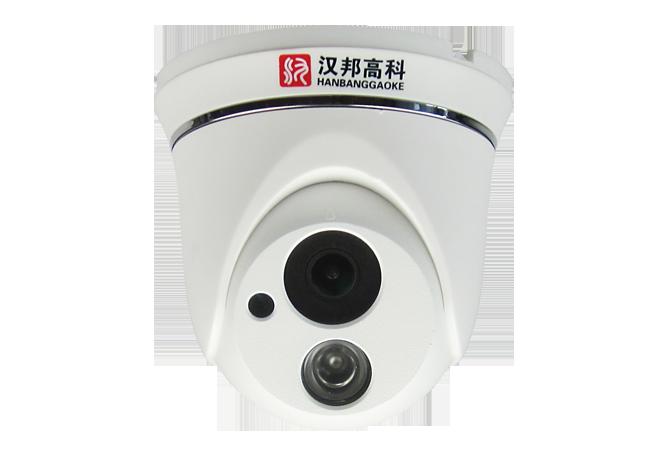 汉邦高科HB-IPC91?32S-AR-X04 300万摄像机半球